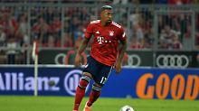 """Kontakt"" geknüpft: Angelt sich Manchester United Boateng?"