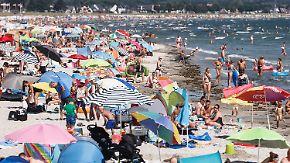 Topjahr für Tourismusbranche: Deutsche geben mehr Geld für Reisen aus
