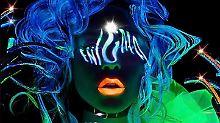 Enigmatisches Bühnenspektakel: Lady Gaga mischt künftig Las Vegas auf