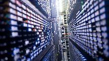 Bald Vorratsdatenspeicherung?: BKA-Chef will Zugriff auf Daten