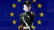 Der Börsen-Tag: Neue China-Zölle verderben Dax die Laune