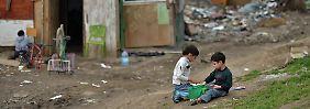 """""""Kriminelle Energie und Betrug"""": Mehr Kindergeld geht ins Ausland"""