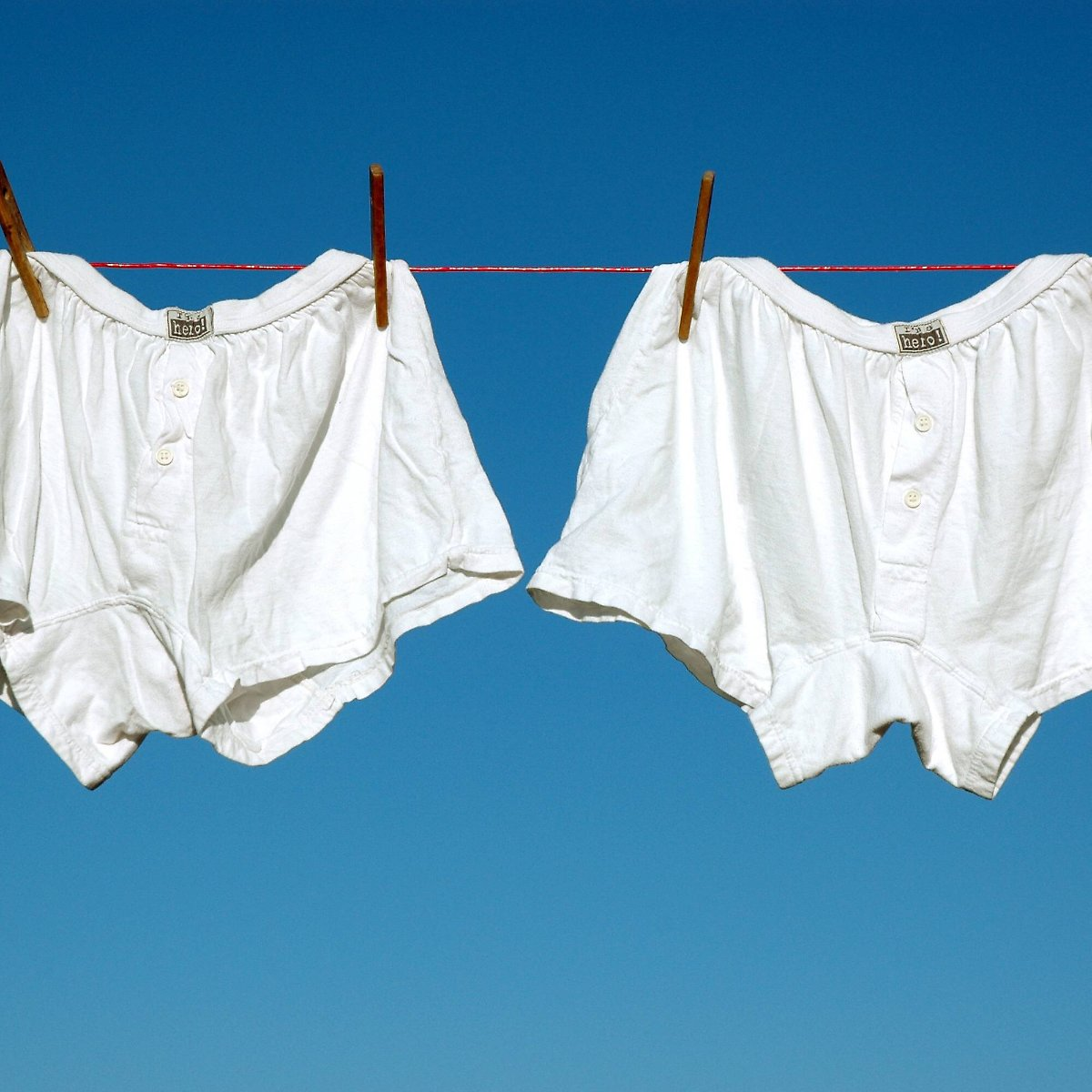 Durch unterwäsche spermien können Überlebensdauer von