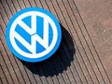 Anreizprogramme zum Abverkauf: Normwechsel kurbelt VW-Absatz an