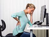 Für die Gesundheit im Beruf: Wer hat Anspruch auf ergonomischen Tisch?