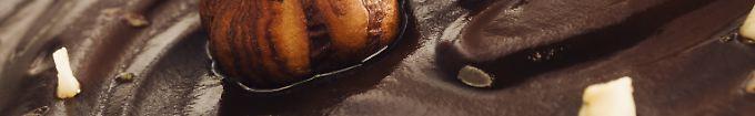 Der Tag: 10:52 Teuerste Schokolade mit schlechtestem Testurteil