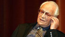 """""""Genie"""" und """"Entwicklungshelfer"""": Der unvergessene Ephraim Kishon"""