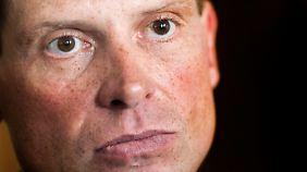 In Frankfurter Luxushotel: Jan Ullrich nach Würgeattacke auf Escort-Dame festgenommen