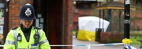 Erst im März war Salisbury in die Schlagzeilen gerückt, als sich dort ein Giftanschlag mit dem Nervengift Nowitschok ereignete.