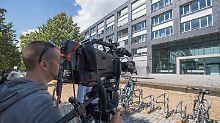 Ermittlungen gegen Radsport-Star: Ullrich verlässt Psychiatrie