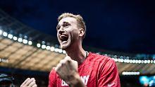 """""""Europameister - ich?!"""": Hochspringer Przybylko überrascht sich selbst"""