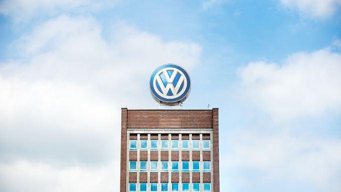 Kostspielige Verfehlungen: Der Betrug bei den Abgaswerten ging für Volkswagen mächtig ins Geld.