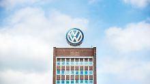Geldregen aus Wolfsburg: US-Bundesstaaten streiten um VW-Milliarden