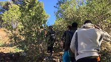 Razzien und illegale Festnahmen: Marokko deportiert Migranten in den Süden