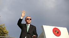 "Absage an IWF-Hilfe: Erdogan heizt den ""Wirtschaftskrieg"" an"