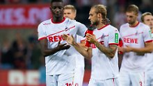 Montagsspiel ohne Spitzenreiter: Köln überzeugt gegen Union nur eine Halbzeit