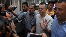 Bald neue Sanktionen der USA?: Türkei lehnt Freilassung von Pastor erneut ab