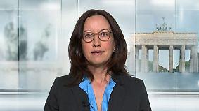 """Miriam Kosmehl zu 100 Tagen Putin: Russischer Präsident """"versucht erfolgreich Uneinigkeit zu säen"""""""