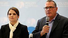 """""""Neue Dimension der Gewalt"""": Fan-Attacken schocken Polizei und Köln"""