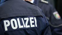 Polizei durchsucht Wohnung: Chemiestudent stellte Sprengstoff her