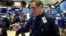 Trotz Erdogan-Drohung: Lira-Erholung hebt Stimmung an Wall Street