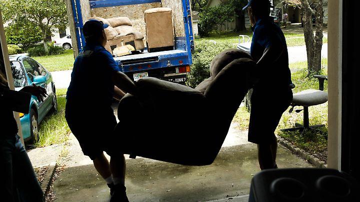 zu wenig platz in der wohnung was in der garage abgestellt werden darf n. Black Bedroom Furniture Sets. Home Design Ideas