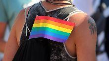Asylantrag abgelehnt: Afghane ist Behörde nicht schwul genug