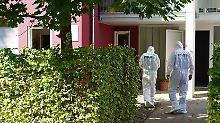 Verdächtiger nach Flucht gefasst: Mann ersticht Arzt in Offenburg