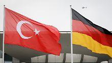 Vorwurf der Terrorpropaganda: Deutscher in der Türkei verhaftet