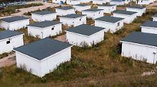 Große Nachfrage bei Ebay-Aktion: Hamburg verkauft Flüchtlingshäuser online