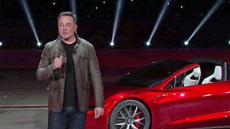Börsenaufsicht ermittelt schon länger: Elon Musk drohen hohe Strafen