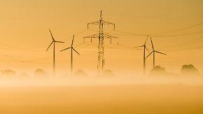 Kunden müssen teuer zukaufen: Fehlende Trassen vernichten produzierten Öko-Strom