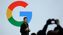 Streit über China-Suchmaschine: Google-Chef verspricht mehr Transparenz
