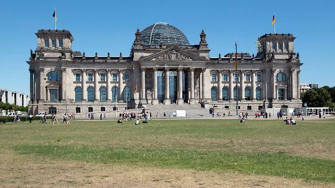 Im politischen Berlin endete in den vergangenen Tagen die Sommerpause.