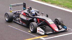 PS - Formel 3: Formel 3: Silverstone - Teil 2