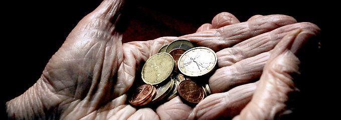Die Sozialdemokraten machen in der Rentenfrage Druck.