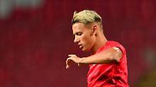 11. CL-Anlauf, 11. Scheitern?: Salzburg droht erneut nur Europa League
