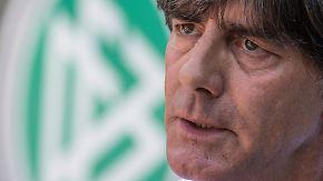 Einigkeit zwischen DFB und DFL: Löw überzeugt mit schonungsloser WM-Analyse