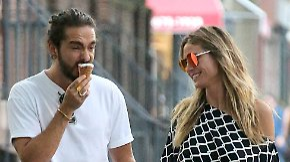 Promi-News des Tages: Tom Kaulitz ist frei für Heidi Klum