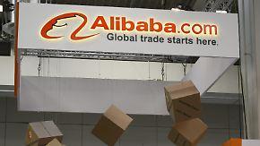 Onlinegigant aus China: Alibaba drängt in den deutschen Markt