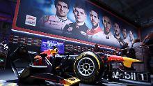 Topdeals, Gerüchte, Hektik: Der Formel-1-Fahrermarkt gibt richtig Gas