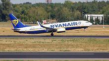 Erfolg für irische Piloten: Ryanair einigt sich mit Gewerkschaft