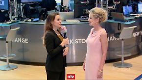 """Sandra Navidi, BeyondGlobal: """"Bevor der Markt crasht, crasht Trump"""""""