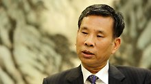 Liu Kun droht Gegenmaßnahmen an.