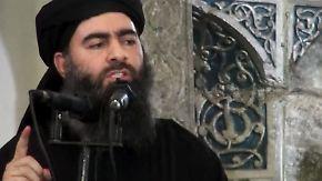 IS-Führer in US-Gefängnis radikalisiert: Vom Bauernsohn Ibrahim zum Terrorfürsten al-Baghdadi