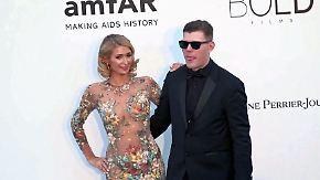 Promi-News des Tages: Paris Hilton verschiebt Traumhochzeit