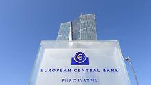 Bringt der Sommer 2018 die Wende? Die Daten der EZB deuten eine Belebung innerhalb der Eurozone an.