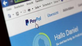 Fiese Masche bei Paypal: Betrüger legen Tausende Online-Kunden herein
