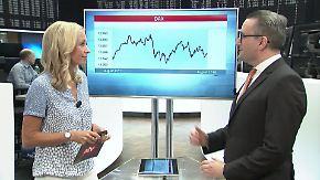Investieren in Aktien: Seitwärtsmarkt: Aktien oder Zertifikate?