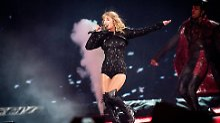 Boyband übertrifft Bestmarke: Taylor Swift muss Youtube-Rekord abgeben